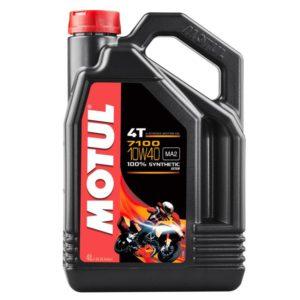 MOTUL 7100 10W40 4L