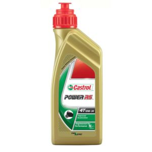 castrol Power RS 10W40 1L