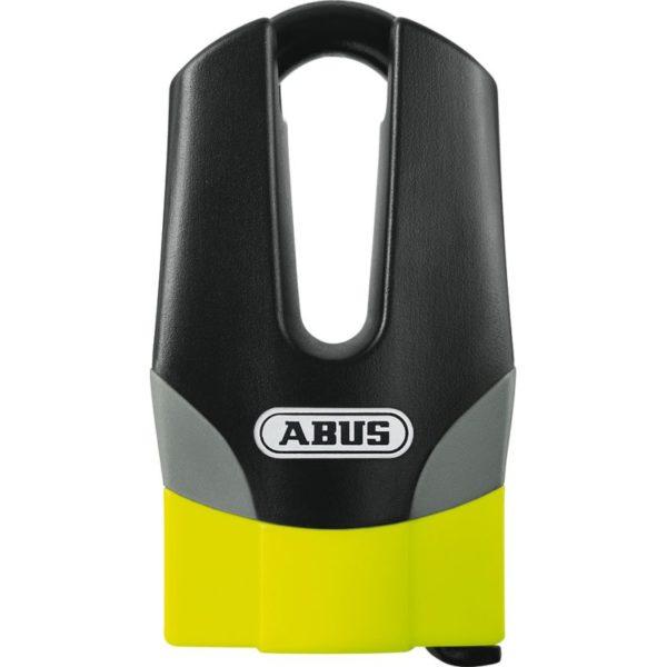 abus 37-60 hb70 maxi yellow