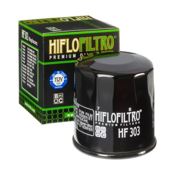 Hiflo HF303 Oliefilter