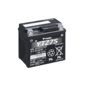 YUASA YTZ7S
