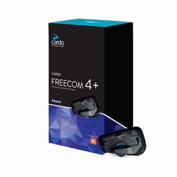 cardo freecom 4 plus