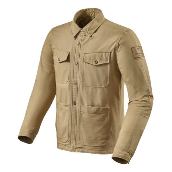 REV'IT WORKER OVERSHIRT