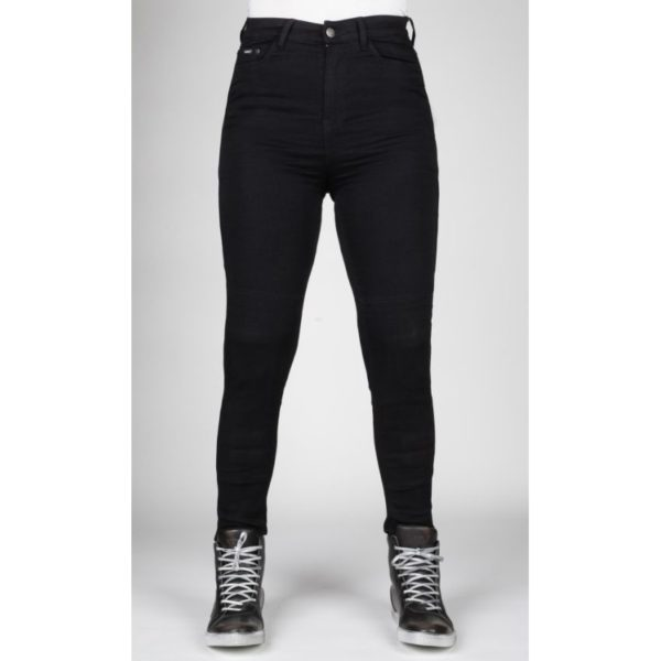 BULL-IT FURY II JEGGING LADY MOTORJEANS