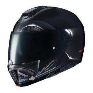 HJC RPHA 90 Darth Vader Systeem Helm