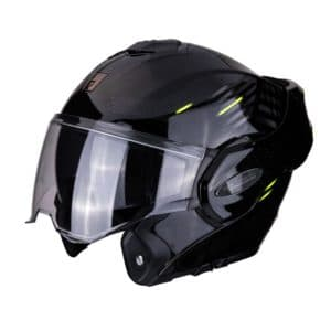 scorpion exo-tech pulse motorhelm