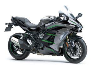 Kawasaki H2SX SE 2020