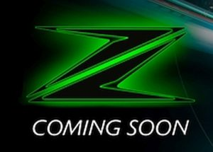 New Ultimate Kawasaki Z 2020