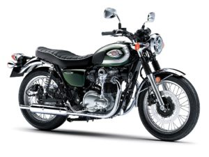 Kawasaki W800 classic 2020