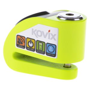kovix kd6 schijremslot met alarm