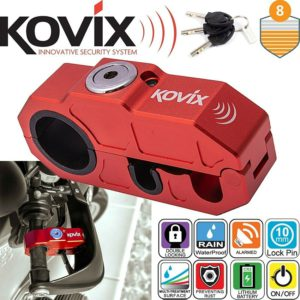 Kovix GKHL Grip Lock Alarm
