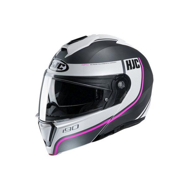 HJC I90 DAVAN MOTORHELM