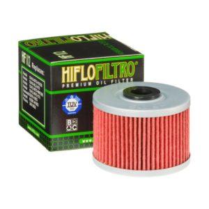 Hiflo HF112 Olie filter