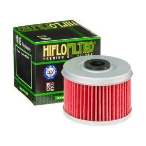 Hiflo HF113 Oliefilter