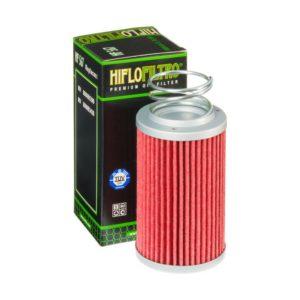Hiflo HF567 Oliefilter