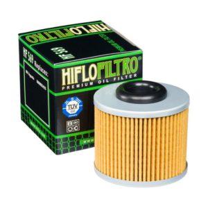 HIFLO Oliefilter HF569