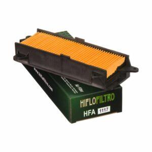 HIFLO LUCHTFILTER HFA1117 HONDA LEAD110 '08-'11