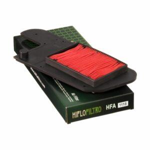HIFLO LUCHTFILTER HFA1118 HONDA FES125 '03-'15