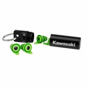 Kawasaki herbruikbare oordoppen
