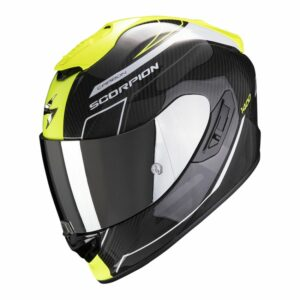 SCORPION EXO-1400 CARBON AIR BEAUX MOTORHELM