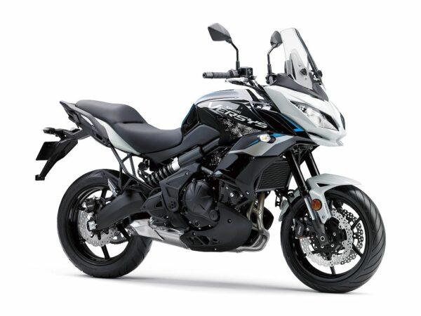 Kawasaki Versys 650 '21