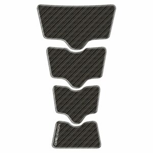 TANKPAD CARBON LOOK ONEDESIGN CGZONEFP