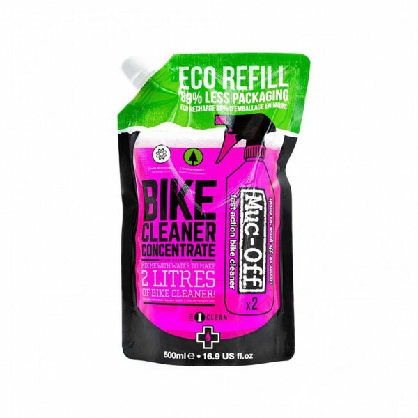Muc-Off Bike Cleaner 500ml concentraat