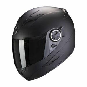 EXO-490 SOLID MOTORHELM