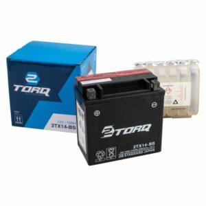 2TORQ 2TX14-BS YTX14-BS