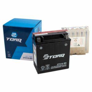 2TORQ 2TX16-BS YTX16-BS