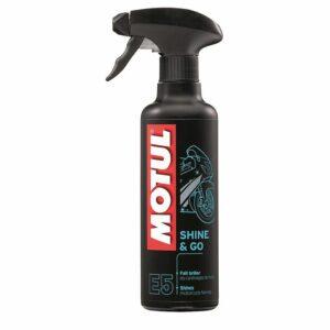 Motul E5 Shine en Go 400ml Spray