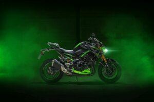 Kawasaki Z900 Special Edition 2022
