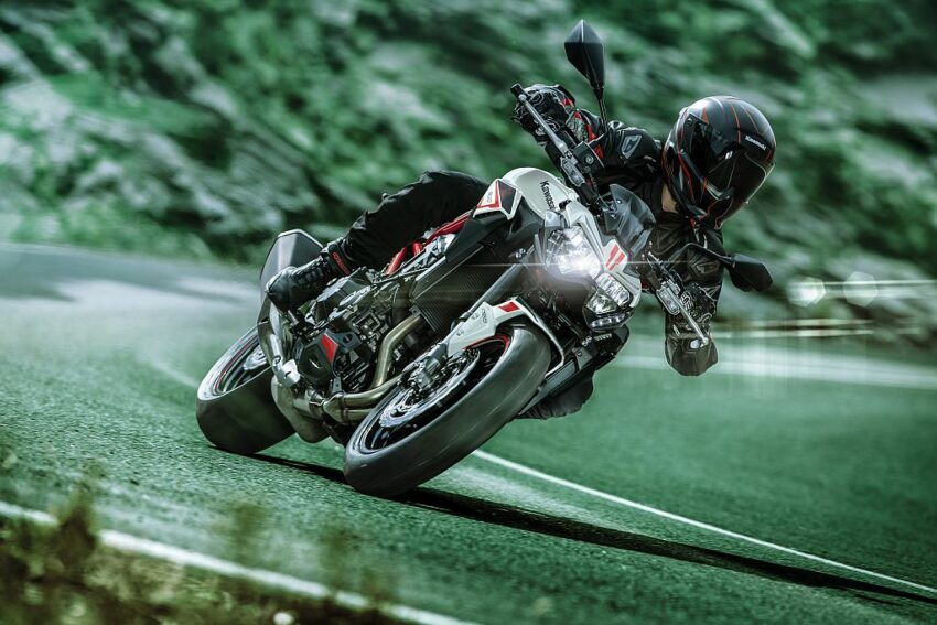 2022 Kawasaki Z900