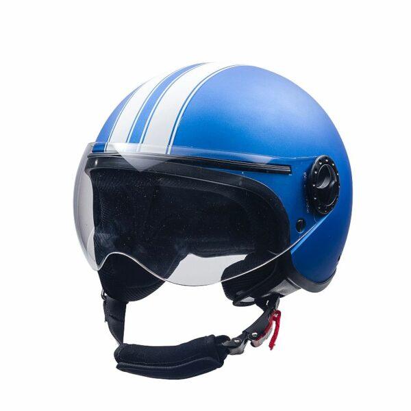 SB01074 SYM Scooter Helm